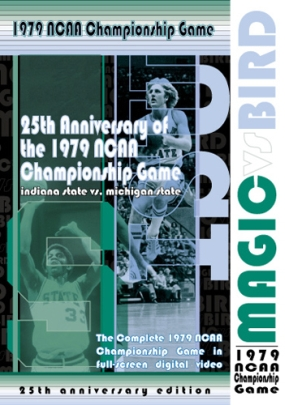 1979 IN State vs MI State -   Magic vs Bird