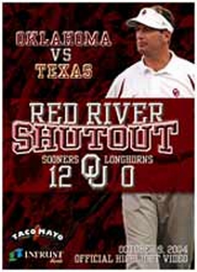 2004 Red River Shutout