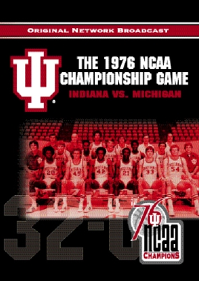 1976 NCAA National Championship Game