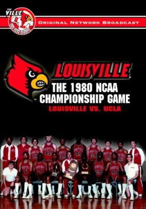 1980 NCAA National Championship Game