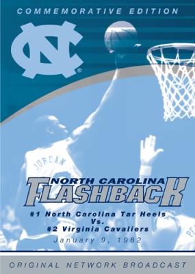 1982 North Carolina vs. Virginia