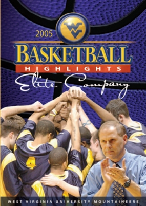 2005 West Virginia Season Basketball Highlights