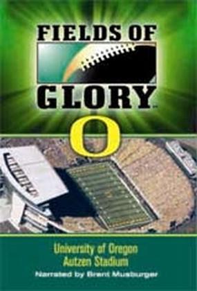 Fields of Glory - Oregon