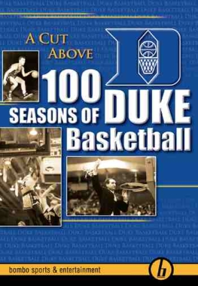 100 Seasons of Duke Basketball  (Wax)