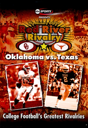 Red River Rivalvry: Texas vs Oklahoma