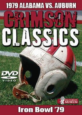 Crimson Classics: 1979 Alabama vs. Auburn