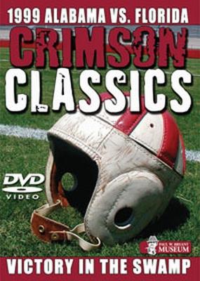 Crimson Classics: 1999 Alabama vs. Florida