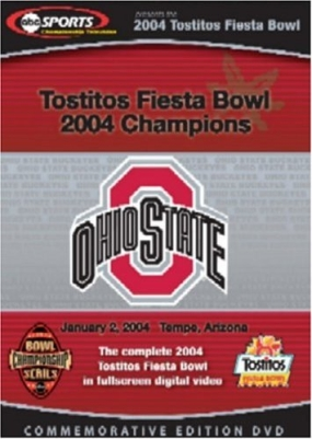 2004 Fiesta Bowl: OSU vs. Kansas State