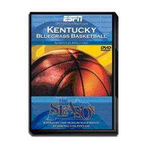 Kentucky Bluegrass Basketball