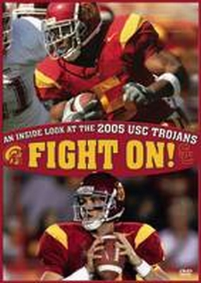 USC Football 2005 Highlights - Fight On