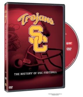 History of USC Football