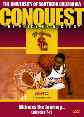 USC Tojans Conquest Series: Episodes 7-12