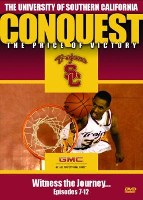 USC Tojans Conquest Series: Episodes 7-12
