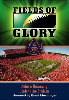 Fields of Glory - Auburn