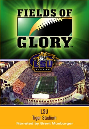 Fields of Glory - LSU