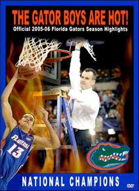 2005-06 Season Highlights: The Gator Boys are Hot