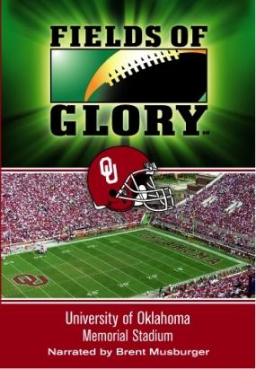Fields of Glory - Oklahoma