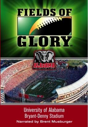 Fields of Glory - Alabama