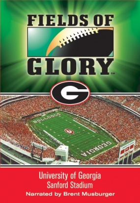 Fields of Glory - Georgia