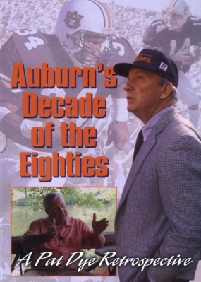 Auburn's Decade of the Eighties - 2 Disc Set
