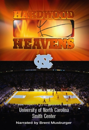 Hardwood Heavens: University of North Carolina: Smith C