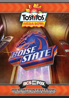 2007 Fiesta Bowl