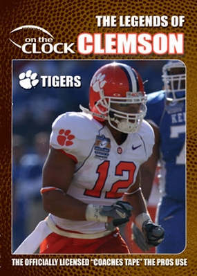 The Legends of the Clemson Tigers