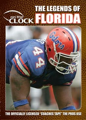 The Legends of the Florida Gators