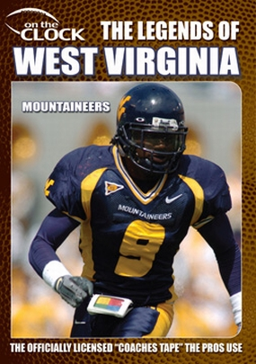The Legends of the Mountaineers of West Virginia