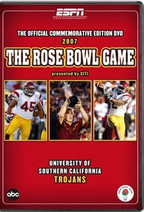2007 Rose Bowl