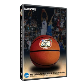 2007 March Madness - Men