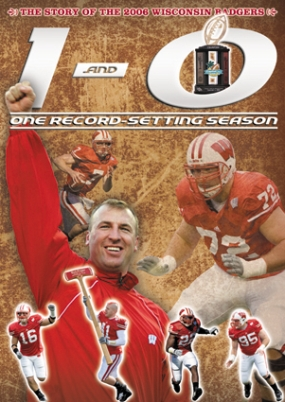 2006 Wisconsin Badgers (One Record-Setting Season)