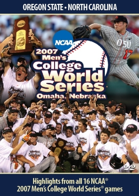 2007 College World Series