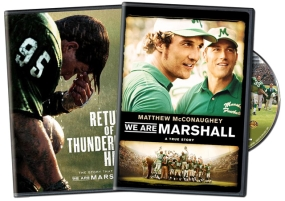 We are Marshall/Return of Thundering Herd (Exclusive 2-pack)