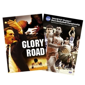 1966 NCAA Championship/Glory Road (Full Screen Edition) Movie