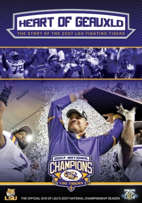 The Story of the 2007 LSU Fighting Tigers