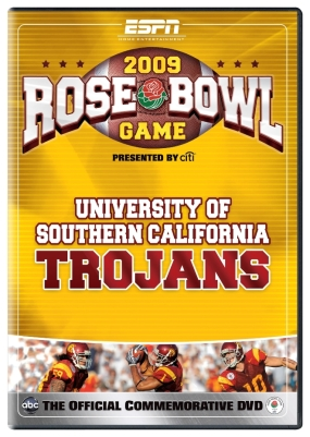 2009 Rose Bowl - USC vs. Penn State