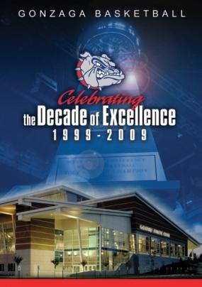 Gonzaga Basketball: A Decade of Excellence