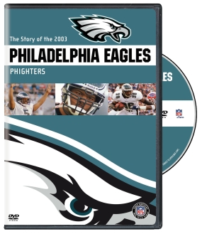 NFL Team Highlights 2003-04: Philadelphia Eagles
