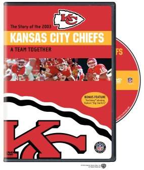 NFL Team Highlights 2003-04: Kansas City Chiefs