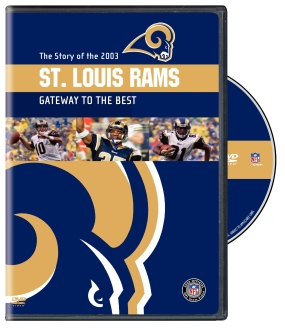 NFL Team Highlights 2003-04: St. Louis Rams
