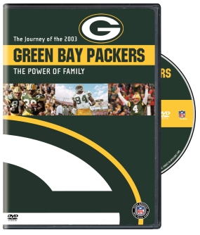 NFL Team Highlights 2003-04: Green Bay Packers