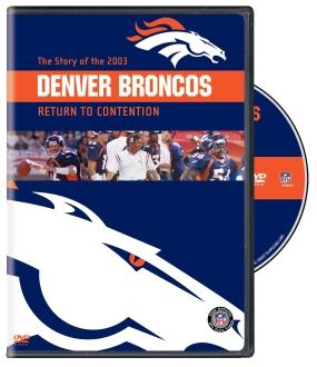 NFL Team Highlights 2003-04: Denver Broncos