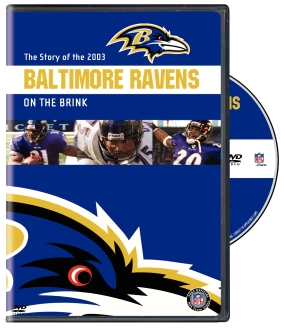NFL Team Highlights 2003-04: Baltimore Ravens