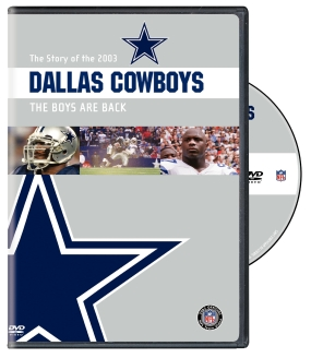 NFL Team Highlights 2003-04: Dallas Cowboys