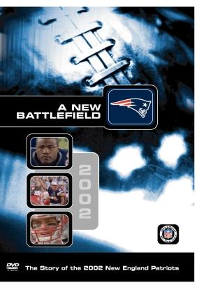 NFL Team Highlights: New England Patriots