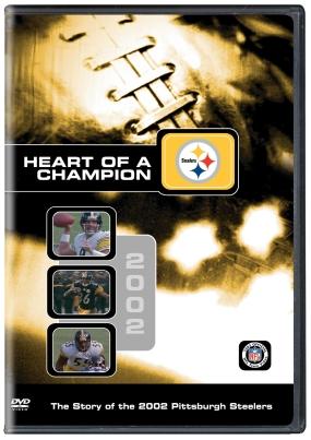 NFL Team Highlights: Pittsburgh Steelers