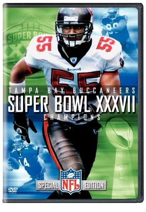 NFL Super Bowl XXXVII: Tampa Bay Buccaneers