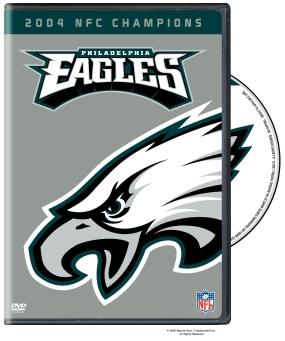 NFL Philadelphia Eagles NFC Champions