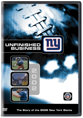 NFL Team Highlights: New York Giants